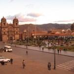 Cusco's Plaza de Armas (Peru)