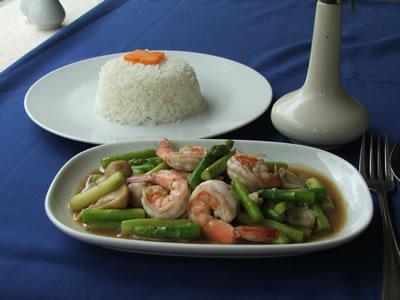 Thai food folsom street san francisco