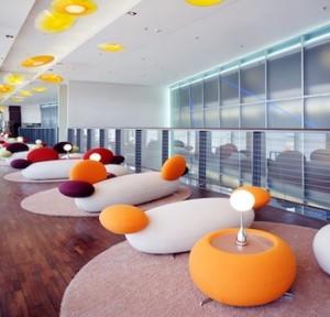 side hotel luxury design hotel in hamburg. Black Bedroom Furniture Sets. Home Design Ideas