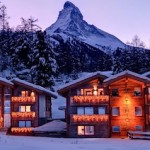 luxury hotel zermatt