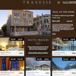 luxury travel flash sales