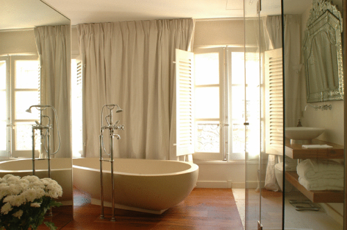 La Maison d'Aix luxury intimate boutique hotel in AixenProvence