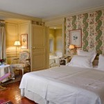 room at la mirande avignon