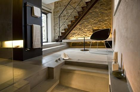 luxury hotel umbria