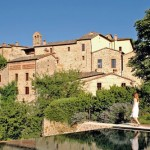 luxury hotel tuscany