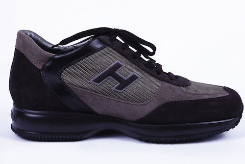 men's shoes Hogan