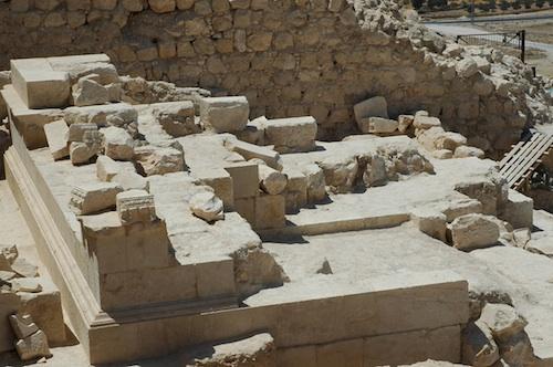 herod's tomb israel