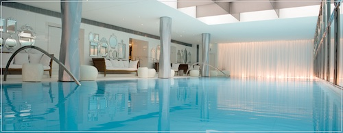 best spas in paris luxury treatments and facials. Black Bedroom Furniture Sets. Home Design Ideas