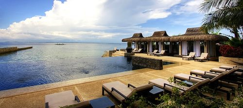Abaca boutique hotel resort philippines