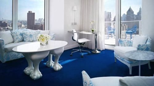 room at mondrian soho nyc