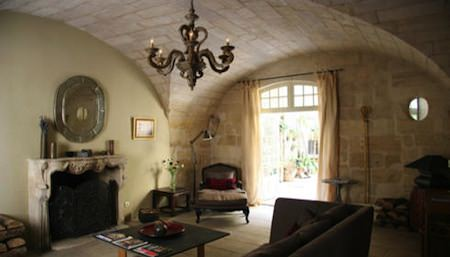 albiousse living room
