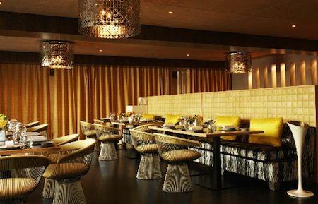 hotel de paris saint tropez restaurant