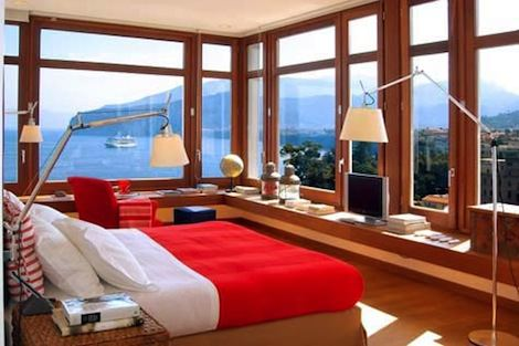 La minervetta luxury boutique hotel in sorrento italy for Best boutique hotels in italy
