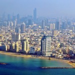 Top Five Boutique Hotels in Tel Aviv