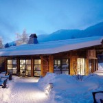 top ski hotels in france