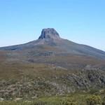 cradle mountain overland track